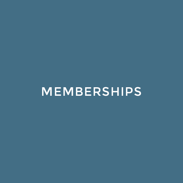 Annual Memberships for the Mahone Bay Founders Society