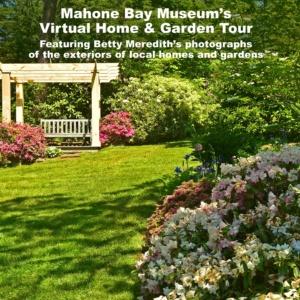 Donations for Home & Garden Virtual Tour